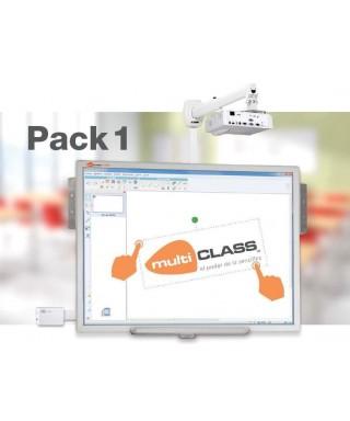 multiCLASS Pack nº 1