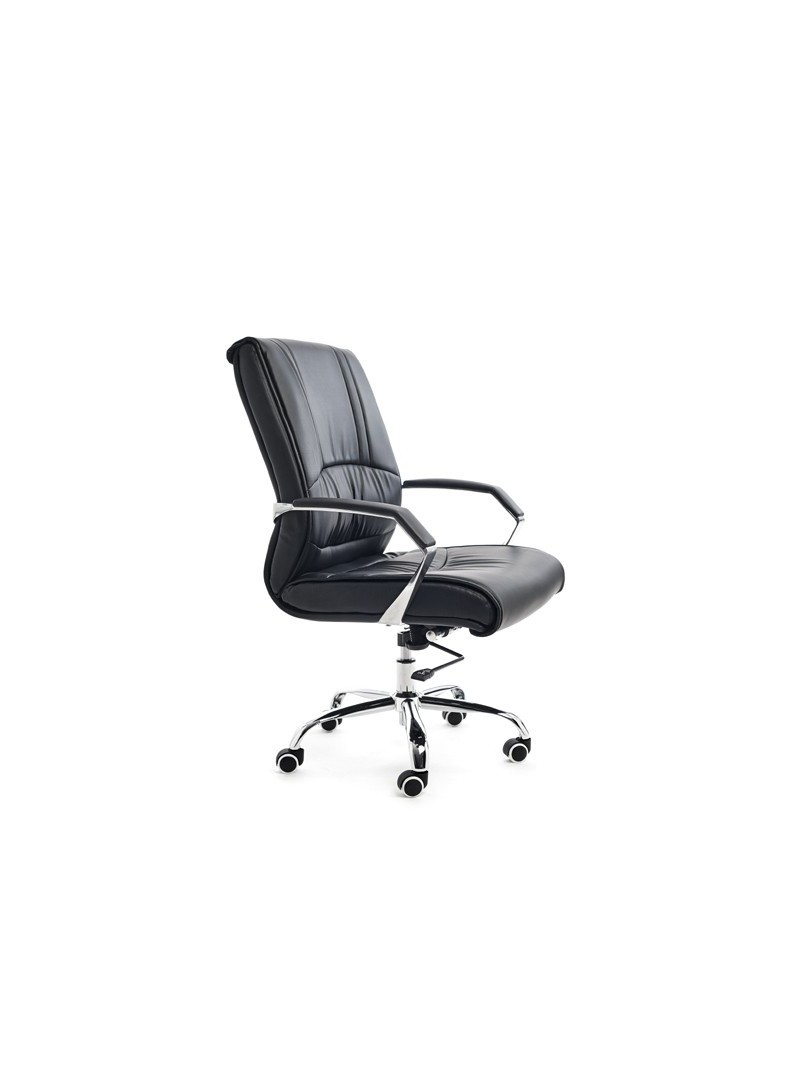 Mobiliario de oficina & escolar - Silla oficina dirección con ruedas