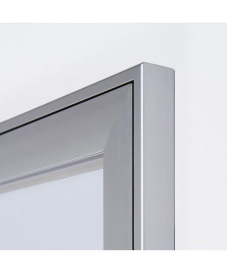 Vitrina Eco-200 - Interior (detalle esquina)e)