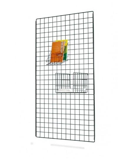 Rejilla de exposición 100x180 cm