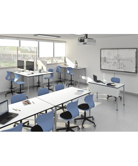 Mesa profesor aula colaborativa Rectangle Teacher