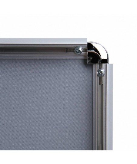 Marco display pared formato A4