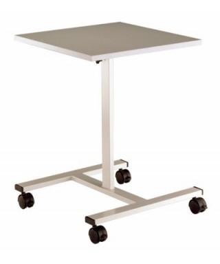 Mesa básica retroproyector