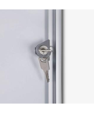 Vitrina Eco-100 con puerta...