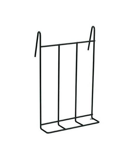 Rejilla de exposición modular (estante vertical)