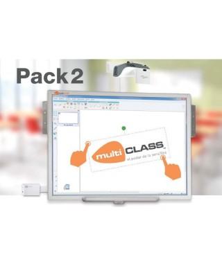 multiCLASS Pack nº 2
