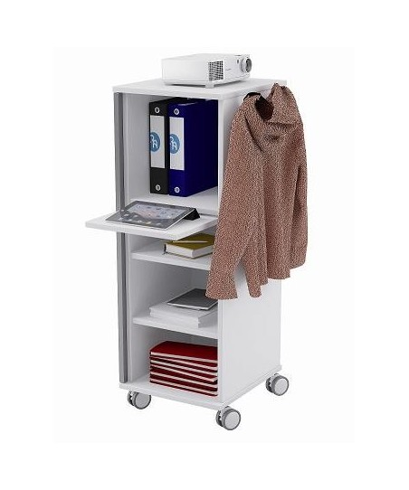Armario multimedia Caddy