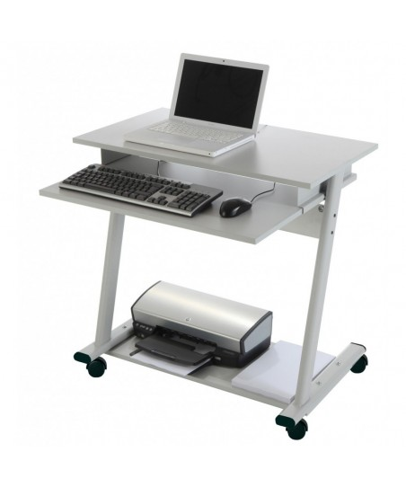 Mesa móvil para ordenador
