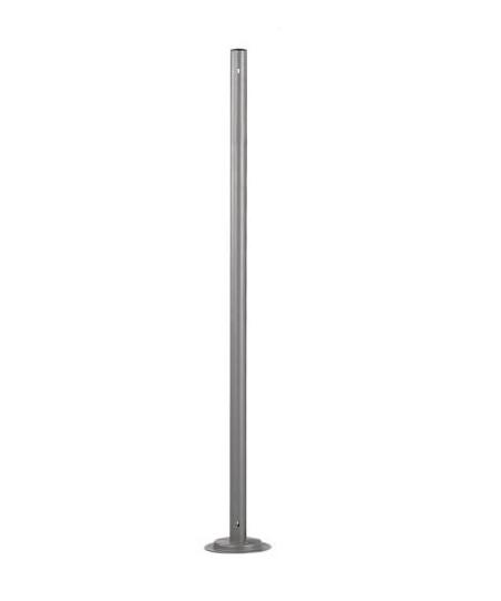 Biombos modulares altura 180 cm (columna base circular altura 180 cm)