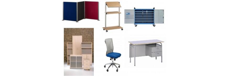 Mobiliario de oficina & escolar