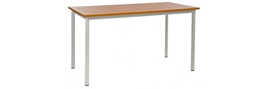 Mesas y pupitres escolares